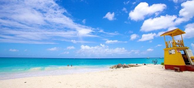 Miami na južnoj plaži