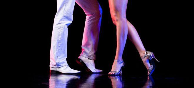 trening salse plesa