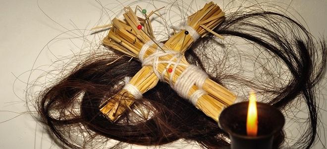 păpușă voodoo pentru pierderea în greutate)